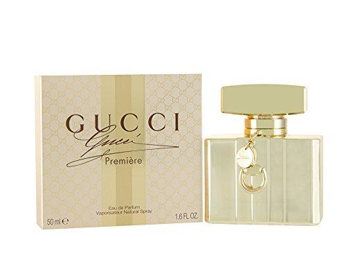 Gucci Gucci premiere femme woman eau de parfum vaporisateur spray 1er pack 1 x 50 ml