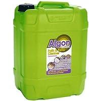 Algon fusto di detergente organico concentrato per vialetti e cortili da 20 l - Moss Killer