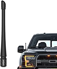 Rydonair Antenna Compatible with Ford F150 2009-2019 | 7 inches Rubber Antenna Replacement | Designed for Opti