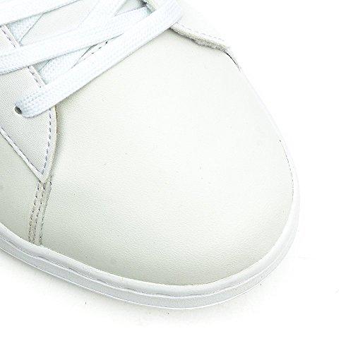 Lacoste Carnaby Evo Ctr Blanc Blanc