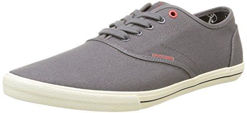 jack-jones-jjspider-canvas-sneaker-herren-sneakers-grau-pewter-45-eu