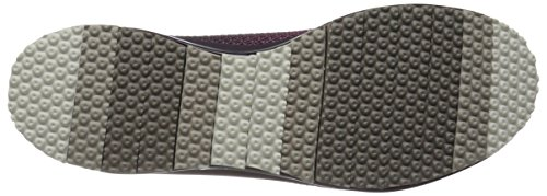SkechersGO Flex - Scarpe da Ginnastica Basse Donna Burgundy
