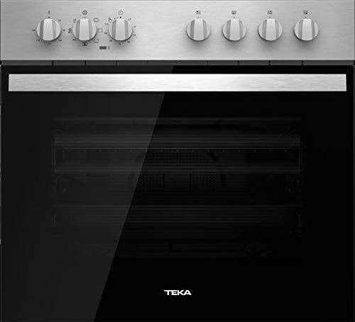 Teka HBE 615 ME - Horno Medio, Horno eléctrico, 70 L, 2615 W, 70 L, 1400 W