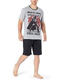 Pyjashort Homme Star Wars - 100% coton