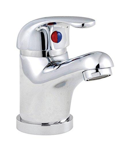 premier-dty345-eon-mono-basin-mixer-and-sprung-waste-chrome