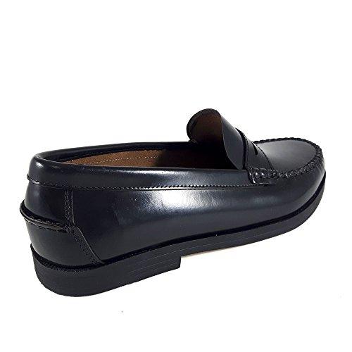 CASTELLANO , Baskets pour homme Noir