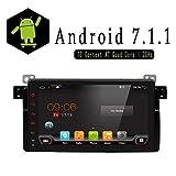 1024X 600Android 6.0Quad Core Auto DVD GPS M3WiFi 3G Bluetooth für BMW E46Unterstützung Spiegel Link/OBD/DAB/FM/AM/USB kommen mit der Kamera & CANBUS