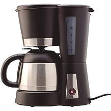 Solac 238588 CF4025 Stillo Termo-Cafetera Goteo con Jarra térmica (Capacidad de 1 L