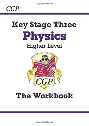 KS3 Physics Workbook (with online edition) - Higher