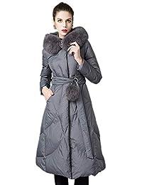 cheap for discount 9fbe5 a4a3d Amazon.it: Piumini Bianchi - Giacche e cappotti / Donna ...