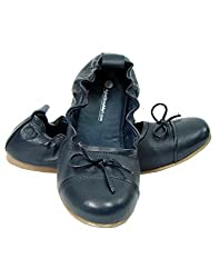 Blue colour Maternity Washable pregnancy shoes for Women (36)