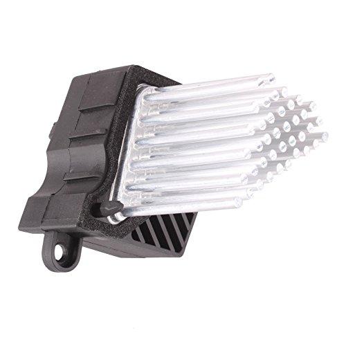 Heizung Motor Gebläse Lüfter Widerstand 564116929486Für 1997–2006BMW E46E39X3X5 (Motor Widerstand)