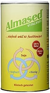 Almased Vitalkost, 6er Pack (6 x 500 g)