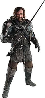 Game of Thrones TZ-GOT-005 The Hound Figure, 1:6 Scale