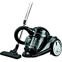 Kenwood VC7050  Vaccum Cleaner - Black