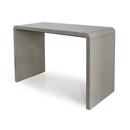 designement Bureau Moderne, MDF, 110x50x75 cm