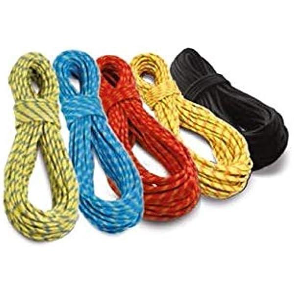 Cuerda de escalada de Tendon, diferentes longitudes y ...