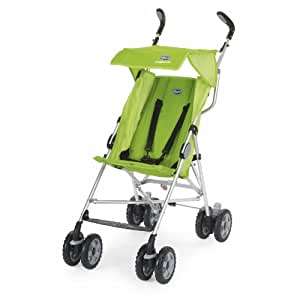 Chicco Seconde Poussette Ct. 06 Light Jade