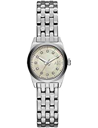 Armani Exchange Damen-Uhren AX5330