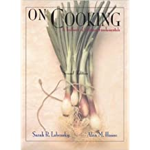 On Cooking: A Textbook of Culinary Fundamentals, Canadian Edition