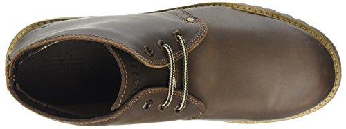 Chatham Herren Colorado II Combat Boots Brown (Deep Brown)