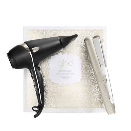 ghd deluxe dry - 41LLSO9MiLL - ghd deluxe dry & style gift set