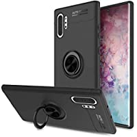 TPU COVER For Samsung Galaxy Note 10 Plus Samsung galaxy Note10 plus Case Finger Ring Holder Silicone Case