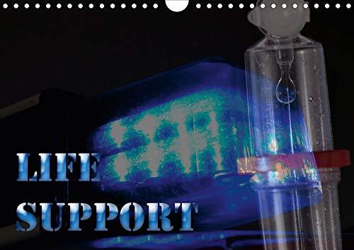 Life Support (Wandkalender 2020 DIN A4 quer)