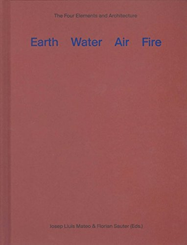 Earth Water Air Fire