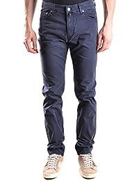 Gant Homme MCBI131120O Bleu Coton Jeans