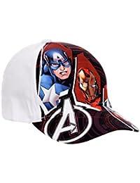 Amazon.it  Avengers - Cappelli e cappellini   Accessori  Abbigliamento 6b3102be250e