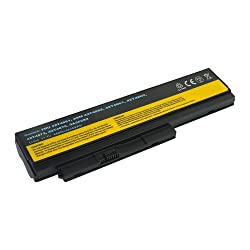 Replacement Battery For Lenovo X220t (6 Cell, 4400 Mah)