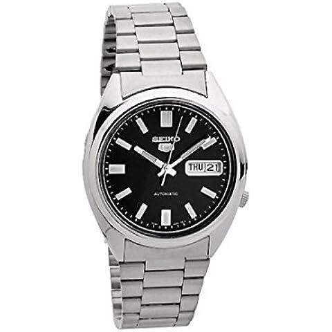 Reloj Seiko 5 Automático para Hombre - SNXS79K