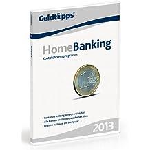 Geldtipps Homebanking 2013 (ohne SEPA-Verfahren)