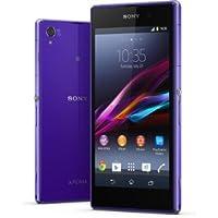 Sony Xperia Z1 16GB lila Entriegelt
