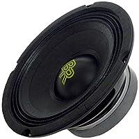 "Bass Rockers 6.5"" 250W High Performance Mid Range Car Speaker Brm6Lp"