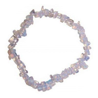 Opalite Gemchip Bracelet