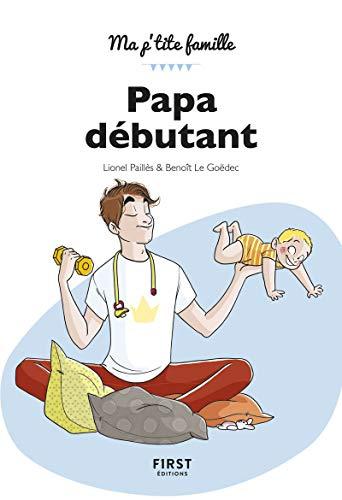 Papa débutant, 9e par Benoît LE GOËDEC