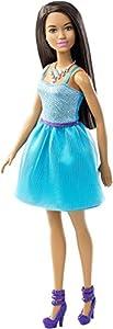 Mattel DLY24 muñeca - Muñecas, Femenino, Chica, 3 año(s), Barbie, De plástico