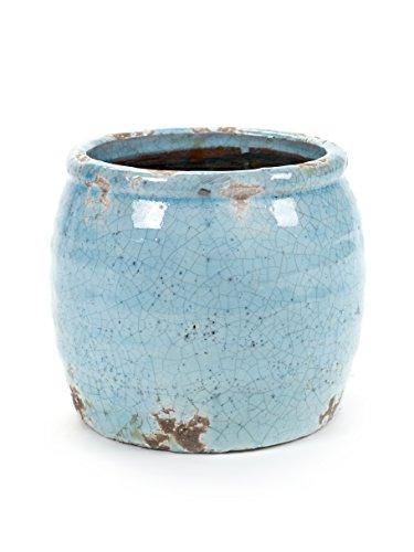 topf-blumentopf-gefass-in-krakelee-glasur-von-serax-keramik-aqua-hellblau-oe-19-cm-h-19-cm