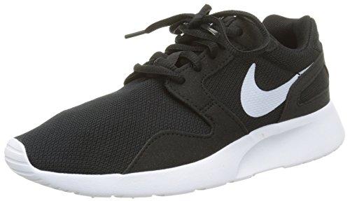 Nike Kaishi, Damen Sneakers, Schwarz