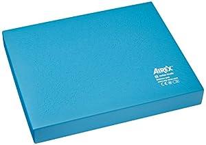 Airex Balance Pad Standard blau, inkl. Echtheitszertifikat, Uebungsanleitung...