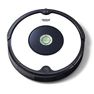 iRobot Roomba 605 Robot Aspirapolvere, Sistema di Pulizia ad Alte Prestazioni, Adatto a Pavimenti e Tappeti, Ottimo per… 4 spesavip