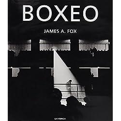 Boxeo (LIBROS DE AUTOR)