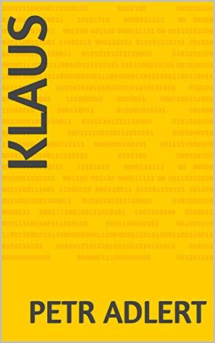 Klaus (Dutch Edition) por Petr Adlert