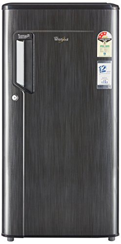 Whirlpool 185 L 3 Star Direct-Cool Single Door Refrigerator (200...