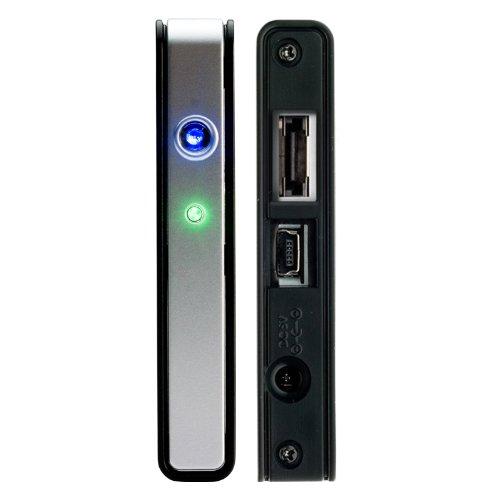 Fantec fanbox 500GB externe Festplatte (6,4 cm (2,5 Zoll), 5400rpm)