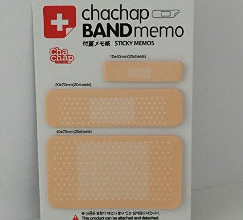 band-aid-plaster-memo-pads-sticky-notes-novelty-gift-medical-joke-nerd-stocking-fillers