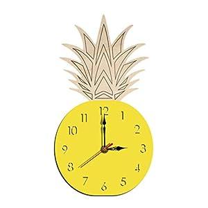 TIVOGZ Relojes De Pared De