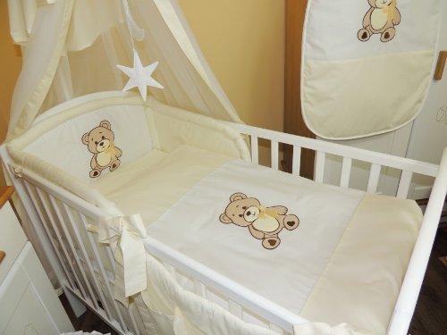 Bonamart set di biancheria da letto per bambini pezzi con